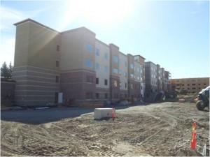 BYU-Idaho Student Housing 2